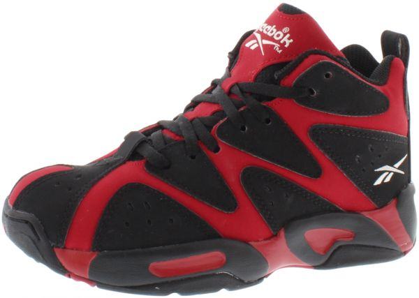 5cc4b6802d5930 Reebok Kamikaze 1 Mid Running Shoes for Boys