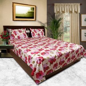 66e9160cdb2f4 6 Pc Duvet Cover And Bed Sheet Set