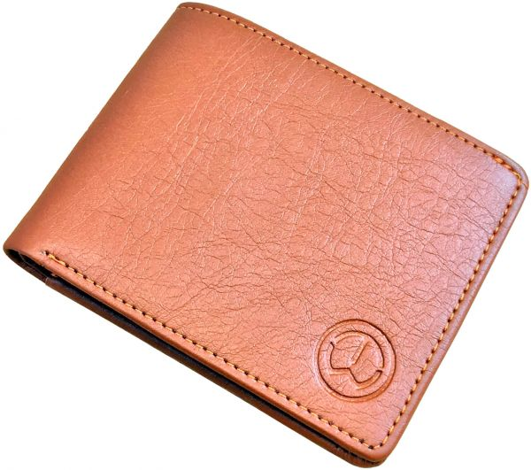 6c3100089b26 TnW Bifold Wallet for Men - Leather