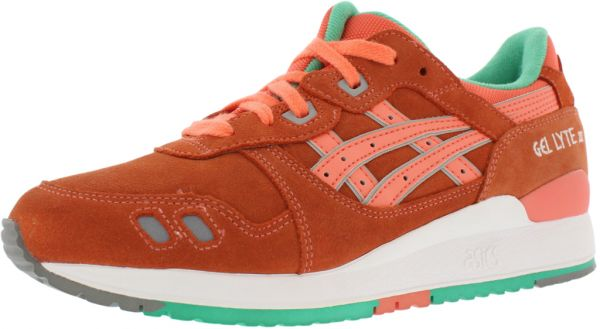 bbd1b4f8a063 Asics Gel-Lyte III Running Shoes for Men