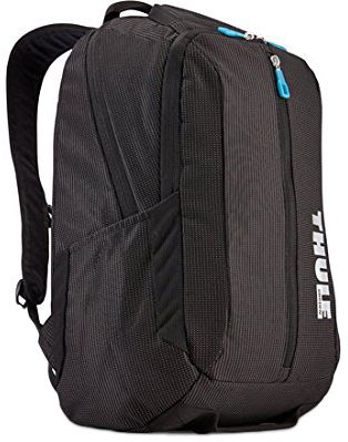 5a6cebe9b8 Thule 25L Crossover Backpack - Black