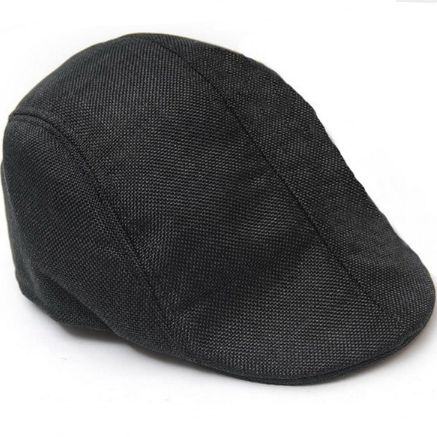 7e33009300 Black Beret Hat For Boys