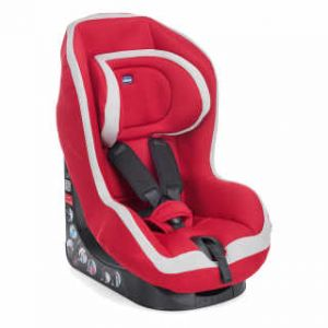 Chicco Baby Car Seat Red 04079818700000