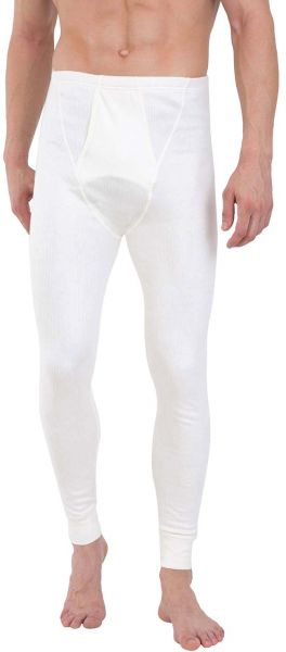6274beac805e7 Jockey Off White Thermal Underwear For Men. by Jockey, Underwear - Be the  first to rate this product