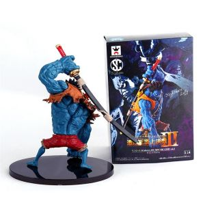 One Piece Gekko Moria Incubus Monkey D Luffy Action Figure Toy