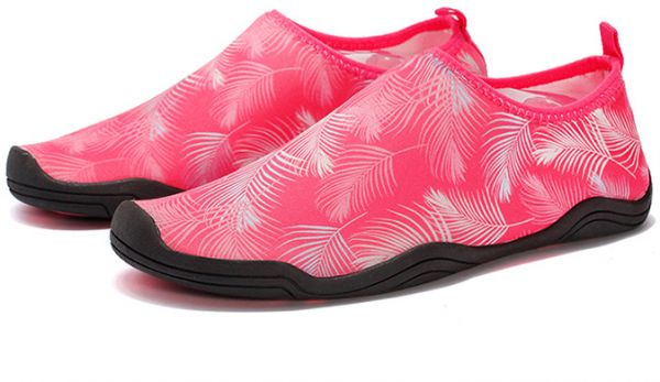 b1fffaa6c4f4 Pink Swimming   Water Games Shoe For Women
