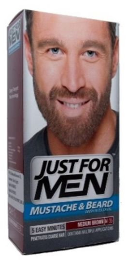 Just For Men Temporary Hair Dye - Brown | Souq - UAE