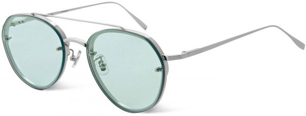 2af6718a69 Gentle Monster Sunglasses for Unisex - Lens Color Green