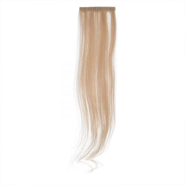 Souq Seista Invisible Clip In Hair Extension With 3 Clips Blond