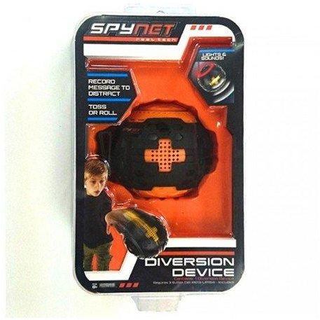249a0a2efa6666 Jakks Pacific Spy Net Ultra Tough Diversion Grenade   Souq - UAE