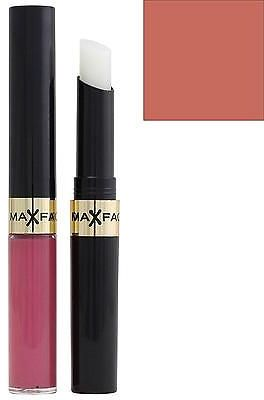 Max Factor Lipfinity Lipstick with Gloss , Endlessly Magic 144 | KSA | Souq