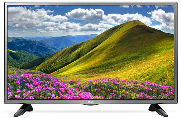 Lg 32 Inch Hd Led Smart Tv 32lj570u Souq Uae