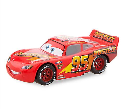 Disney Plush Pdp1601377 20 Inch Cars 3 Lightning Mcqueen Car Souq