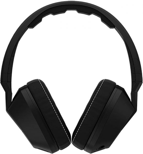 bb7b5617196 Skullcandy Crusher Over Ear Headset with Microphone