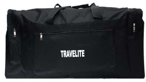 8c98a8423626 Travelite Polyester Duffle Bag For Unisex