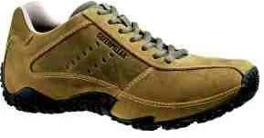 Caterpillar Tan Fashion Sneakers For Men Souq Uae