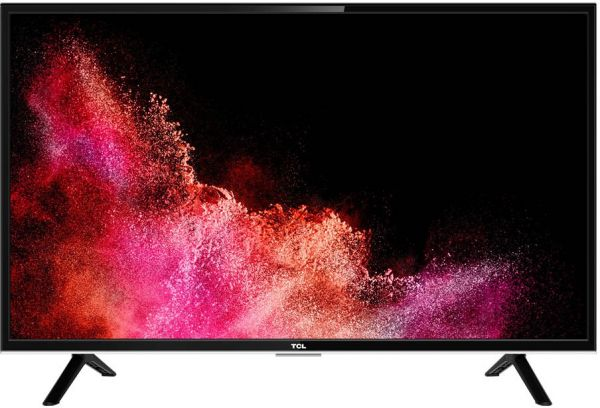 362493952 TCL 39 Inch Full HD Smart LED TV - 39D2930S