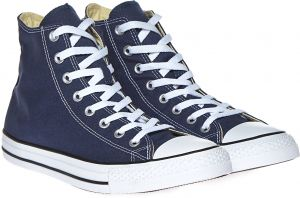 Converse Fashion Sneakers for Men - Navy Blue 6198c822f