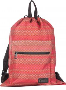 9709003bb284 National Geographic Backpack for Men Red