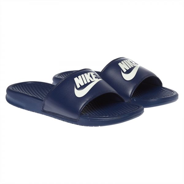 3cc5eea05f1d Nike Benassi Jdi Slides for Men