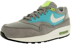 promo code fba08 33beb Nike Air Max 1 Essential Running Shoes for Women, Grey
