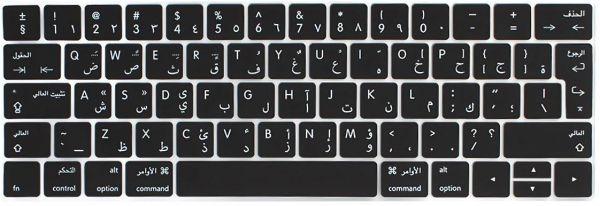 Where To Write A Letter On Macbook Air