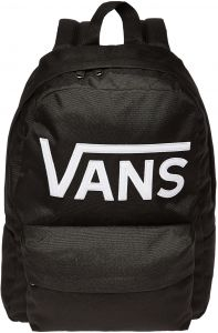 2b0a1c0884df6 Vans New Skool Backpack for Kids, Black. by Vans, Backpacks - 4 reviews