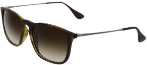 9ba57438fc Ray-Ban Chris Wayfarer Women s Sunglasses - 54-18-140 mm