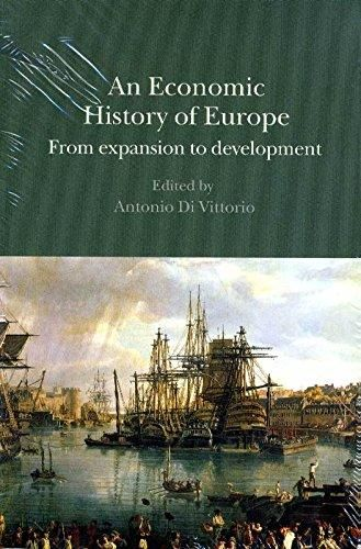 An Economic History of Europe ,Ed. :1