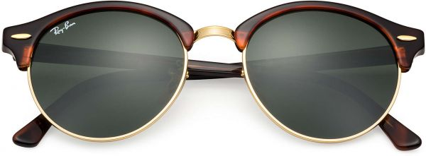 e88a07ebc8 ... get ray ban clubmaster unisex sunglasses rb4246 990 51 51 19 145 mm  f40cf bfcc3