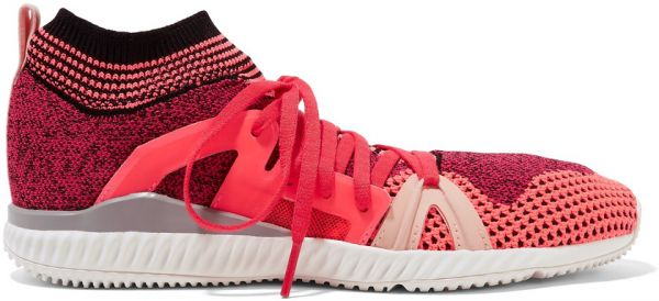 54ec56782 adidas by Stella McCartney Crazy Move Bounce Running Shoes for Women ...
