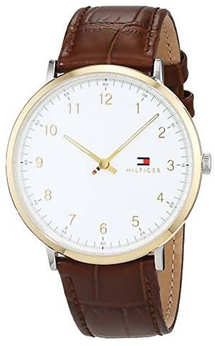 ebe48ee297 Tommy Hilfiger Watches: Buy Tommy Hilfiger Watches Online at Best ...