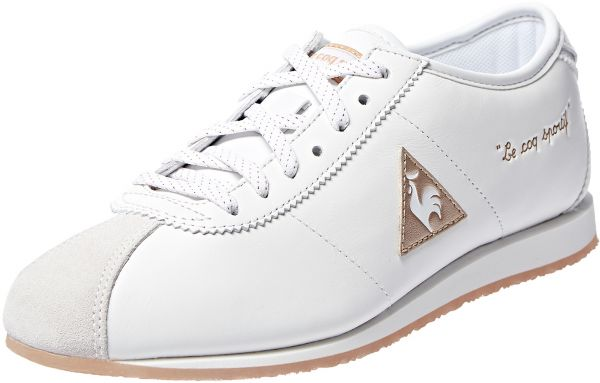 3c7d9509be85 Le Coq Sportif Wendon Sparkly Sneakers for Women