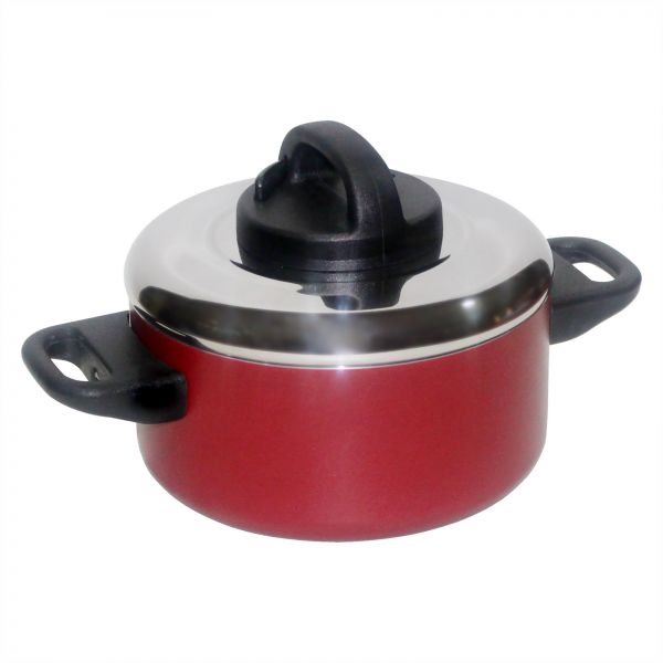 Prestige Classique 1.4l/16cm Covered Sauce Pot, PR21541