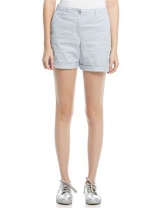 7559b267cb French Connection Alice Blue Bermuda Short For WOMEN