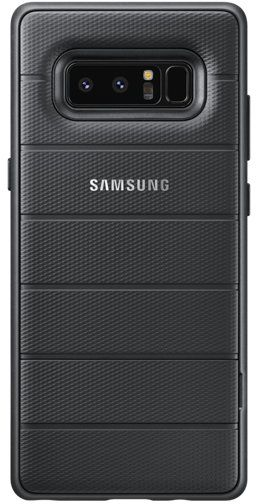 a6701d903de Samsung Galaxy Note 8 Protective Standing Cover - Black