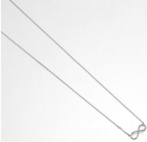 a3dafa1a20b90 A long chain Without Stones -length of 90 cm