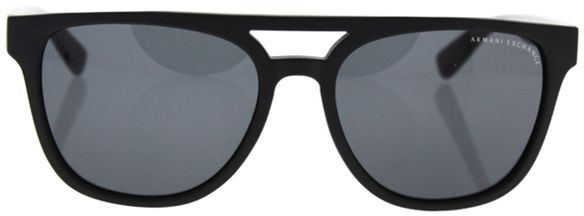 960a892a58933 Armani Exchange Square Men s Sunglasses - AX 4032 814087 - 55-17 ...