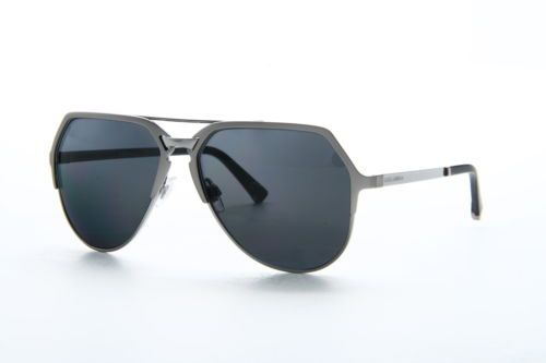 bca2870bbad7 Dolce   Gabbana Aviator Men s Sunglasses