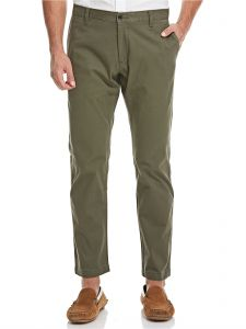 Pants for Men On Sale, Green Olive, Cotton, 2017, US 30 - EU 46 US 31 - EU 47 US 32 - EU 48 US 34 - EU 50 US 38 - EU 54 Jacob Cohen