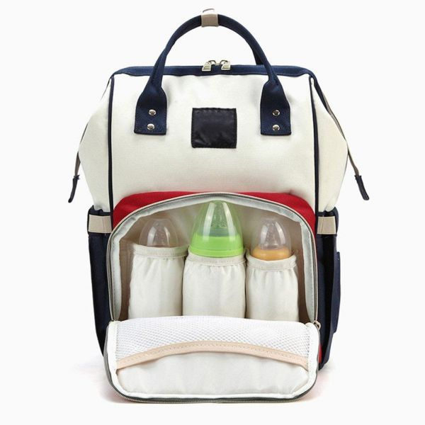 4460d48bb Maternity Backpack Waterproof Baby Diaper Bag | KSA | Souq