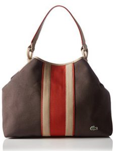 ed8da70ac Sale on lacoste women bags
