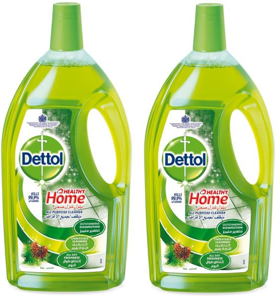 d08b748373f3 Dettol Power All Purpose Cleaner - Pine