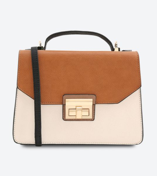 d426d83f461 Call It Spring Asusa Crossbody Bag for Women - Bone | KSA | Souq