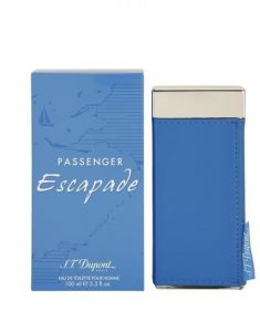 e2918141a0ae S.T. Dupont Passenger Escapade - Eau De Toilette - For Men - 100Ml