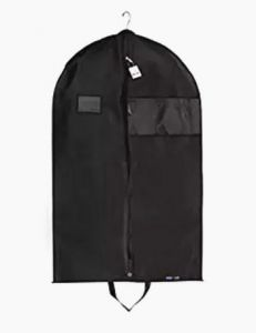 d8fa7bde7be6 Perfect Garment Bags For Suits Thick Non-woven Window