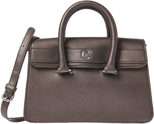Charming Charlie Tote Bags For Women Grey