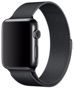 09f5596b963 Stainless Steel Band Strap with Screen Protector for 38mm Apple Watch