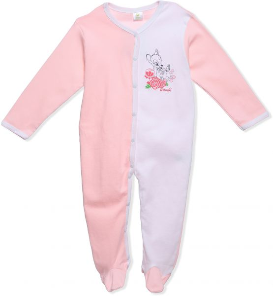 f1452a1784a Bambi Romper For Girls