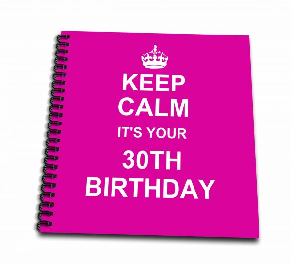f86ae9be InspirationzStore Typography - Keep Calm its your 30th Birthday hot ...